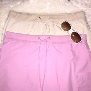 2️⃣ Gap Cargo Summer Skirts
